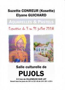 Pujols(Lot et Garonne)