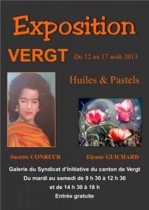 Vergt(Dordogne)