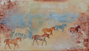Au pays d'équus n° 28M
