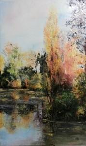 Giverny n°255 x 32