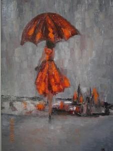 Ombrelles et Parapluies n° 1970 x 50