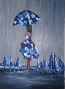 Ombrelles et Parapluies n° 870 x 50